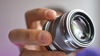 getlinkyoutube.com-Olympus 45mm f/1.8 review -- The best Micro 4/3 lens?