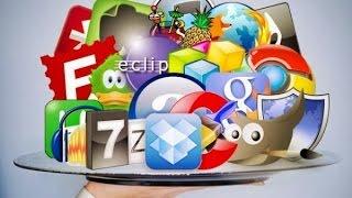 getlinkyoutube.com-تحميل جميع البرامج التي يحتاجها الكمبيوتر ( برابط واحد) 2015 HD