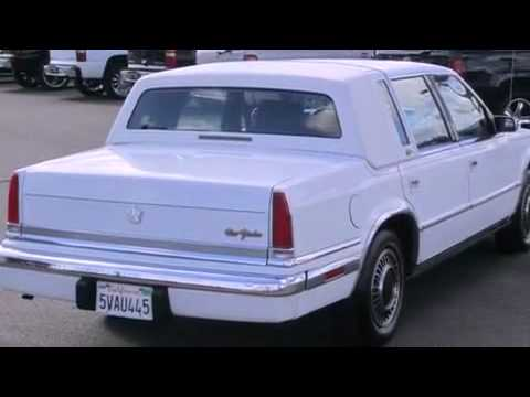 1990 chrysler new yorker problems online manuals and for 1990 chrysler new yorker salon