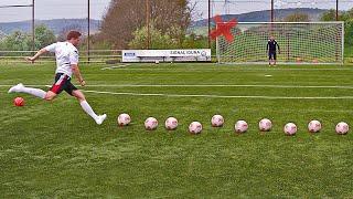 getlinkyoutube.com-Best Free Kicks Montage Vol.30 by freekickerz