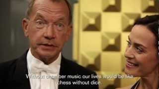 getlinkyoutube.com-25 Years of the Chamber Music Hall · Vol. 2