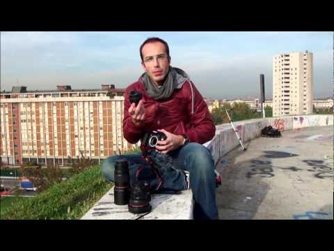 Canon EOS 60D: il tutorial pratico di Fotografia.it - Prima parte.