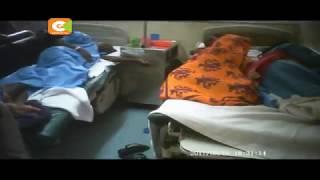 Madhila ya wanawake kujifungua hospitalini Kenyatta