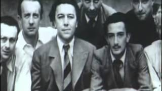 getlinkyoutube.com-Salvador Dalí - Biografía