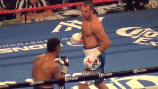 Andre Ward vs. Sergey Kovalev- FULL FIGHT from inside the arena