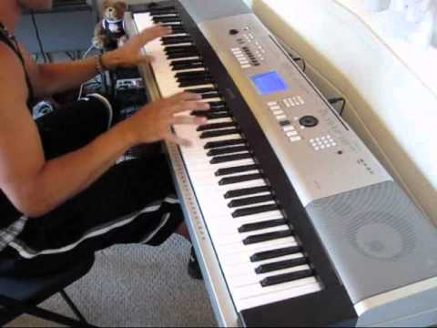 Cee-Lo Green - Forget You (piano)