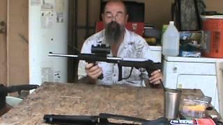 getlinkyoutube.com-Ruger 10/22 Take Down - Assault Rifle??