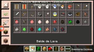 getlinkyoutube.com-Como fazer armadilha no minecraft pocket edition
