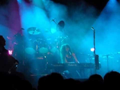Saori Jo - Live in Rottweil 2009