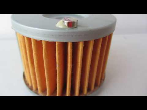 Масляный фильтр HKS 52009-AK001 Made in Japan