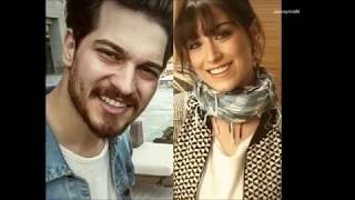getlinkyoutube.com-Hazal Kaya & Cagatay Ulusoy * From This Moment On *