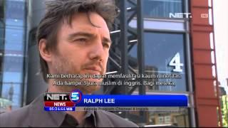getlinkyoutube.com-NET5 - Tayangan Adzan pertama di Televisi Inggris