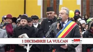 1 Decembrie la Vulcan