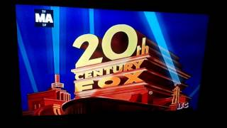 20th Century Fox (1981) (from Speed)