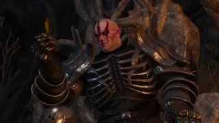 getlinkyoutube.com-Ведьмак 3: Дикая охота — релизный трейлер