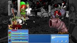 getlinkyoutube.com-Epic Battle Fantasy 4: Dark Anna (Epic)