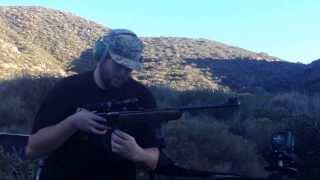 getlinkyoutube.com-Browning BAR 30-06 semi-auto hunting rifle FUN.