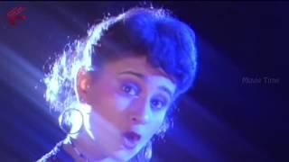 Ugi Ugi Sega Video Song    Padavi Pramanam Movie    Vijayakanth, Vineetha