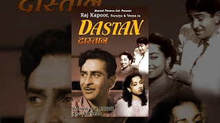 getlinkyoutube.com-Dastan (1950) - Raj Kapoor, Suraiya | Full Bollywood Hindi Movie | Rare Superhit Old Film