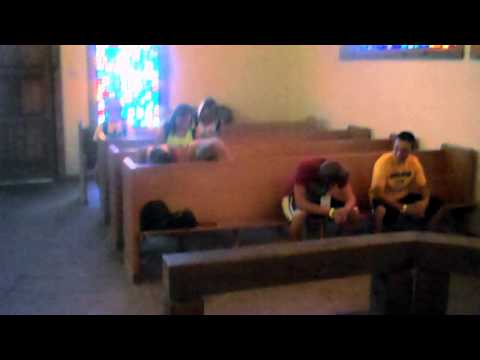2011 Crossroads Tuesday Ceta Video