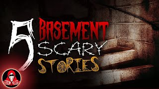 getlinkyoutube.com-5 TRUE Basement Ghost Stories - Supernatural Encounters with REAL Demons and Ghosts