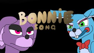 getlinkyoutube.com-FNAF The Bonnie song by Groundbreaking - Animated