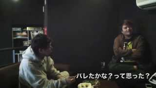 getlinkyoutube.com-OVER ARM THROW 曲作り 2015 vol.2