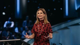 Victoria Osteen - Strengthen Your Inner Man
