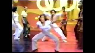 getlinkyoutube.com-That's Soul Dancing - James Brown, Michael Jackson, Black Dance Creations