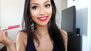 getlinkyoutube.com-ColourPop Ultra Matte Lip Swatches + More