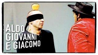 getlinkyoutube.com-Esecuzione spagnola - Tel chi el telun | Aldo Giovanni e Giacomo