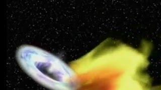 getlinkyoutube.com-فيديـو لأكبر ثـقب في الفضاء يـبتلع نجما