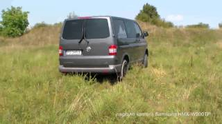 getlinkyoutube.com-Jazda VW Rockton 2.0 TDI OFF-ROAD PL