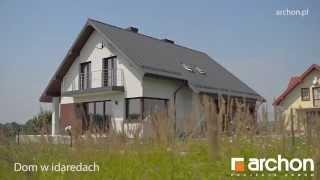 Film z realizacji projektu ARCHON+ Dom w idaredach