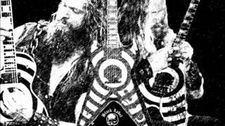 getlinkyoutube.com-Zakk Wylde Demo Tape For Ozzy Osbourne (Full)