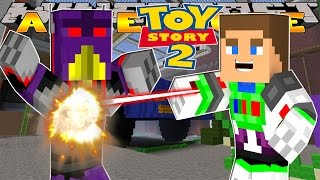 getlinkyoutube.com-Minecraft - Little Donny Adventures - DONNY & DONUT DEFEAT EVIL ZURG