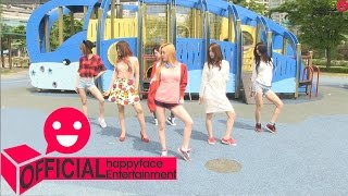 getlinkyoutube.com-[공약영상] 달샤벳(Dalshabet) - 조커(JOKER) Self MV .ver