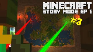 getlinkyoutube.com-TREDJE DEL - MINECRAFT STORY MODE! - Ep. 1 [Dansk]