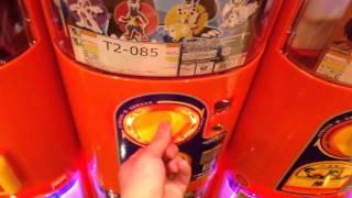 getlinkyoutube.com-[Ash] Capsule Toy Time with Ash - Pokemon XY Mega Evolution 扭蛋時間 - 寵物小精靈 XY 超進化