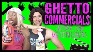 getlinkyoutube.com-Ghetto Commercials (Part 1)   Sheedra   Watermelondrea