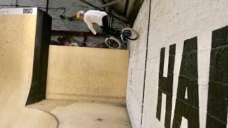 Impossible Wallride!