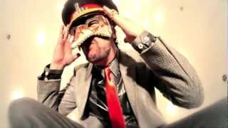 De Kraaien - Ik Vind Je Lekker (Official Video, + lyrics)