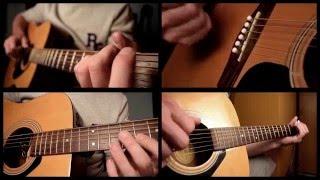 getlinkyoutube.com-Nova - Ahrix (Instrumental Guitar Cover)