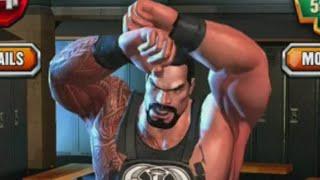 getlinkyoutube.com-WWE: Champions - Roman Reigns Gameplay