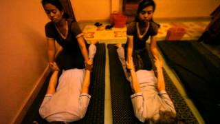getlinkyoutube.com-1 day in massage salon