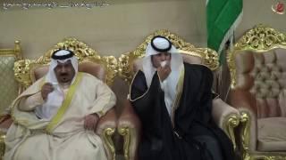 getlinkyoutube.com-حفل الشيخ نجر فوزان الازلع  بمناسبة زواج ابنه شجاع