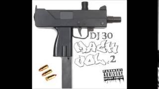 getlinkyoutube.com-ChiRaq Drill MIX Dj 30 Mack Its a DRILL vol 2