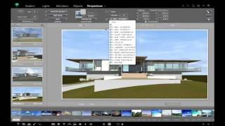 getlinkyoutube.com-Artlantis - Creating high impact architectural renders