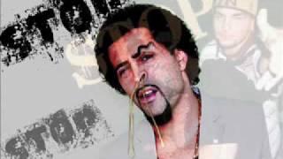 getlinkyoutube.com-Gold AG - STOP  DISS Ledrit (Skillz) & BABA RECORDS