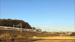 getlinkyoutube.com-京成 AE100形 定期運用終了直前!シティライナー84号 臼井~ユーカリが丘